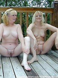 Very  Hot  Grannies